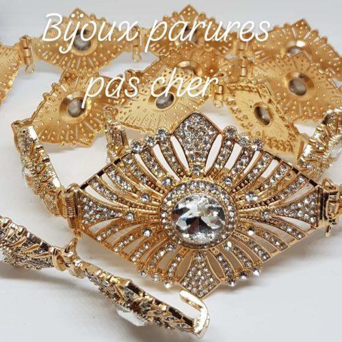 Archives des Plaqué or - Bijoux Parures Pas Cher 3da213d30e1